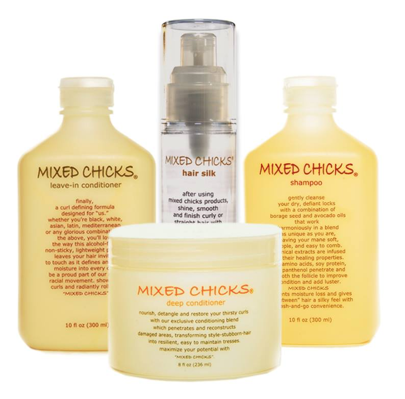 Mixed chicks hair products coupons