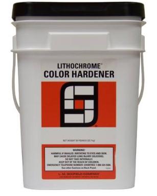 Color Hardner