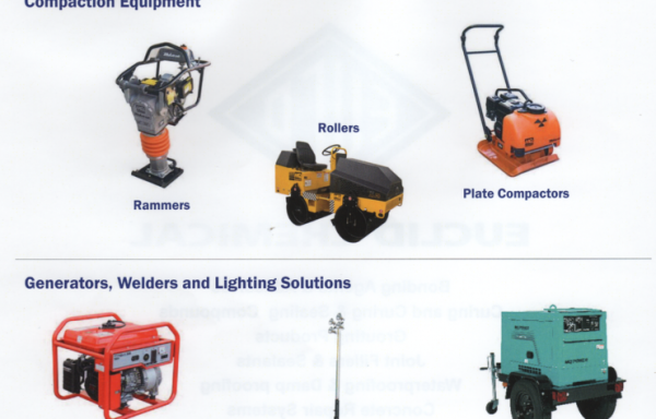 Construction and Power Equipment